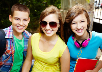 Orthdontic Treatment For Teenagers